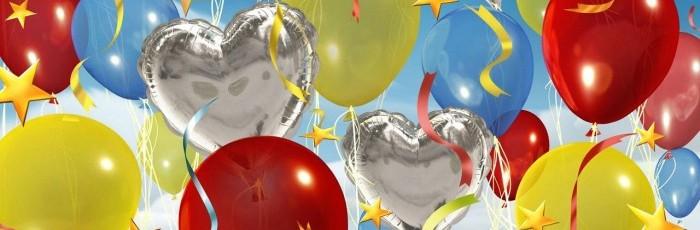 oslava narozenin 3